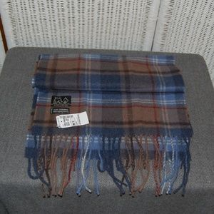 Jos. A. Bank Cashmere Scarf